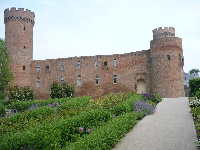 Zülpich Landesburg